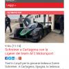 Lmp3 test cartagena carrie schreiner 2021