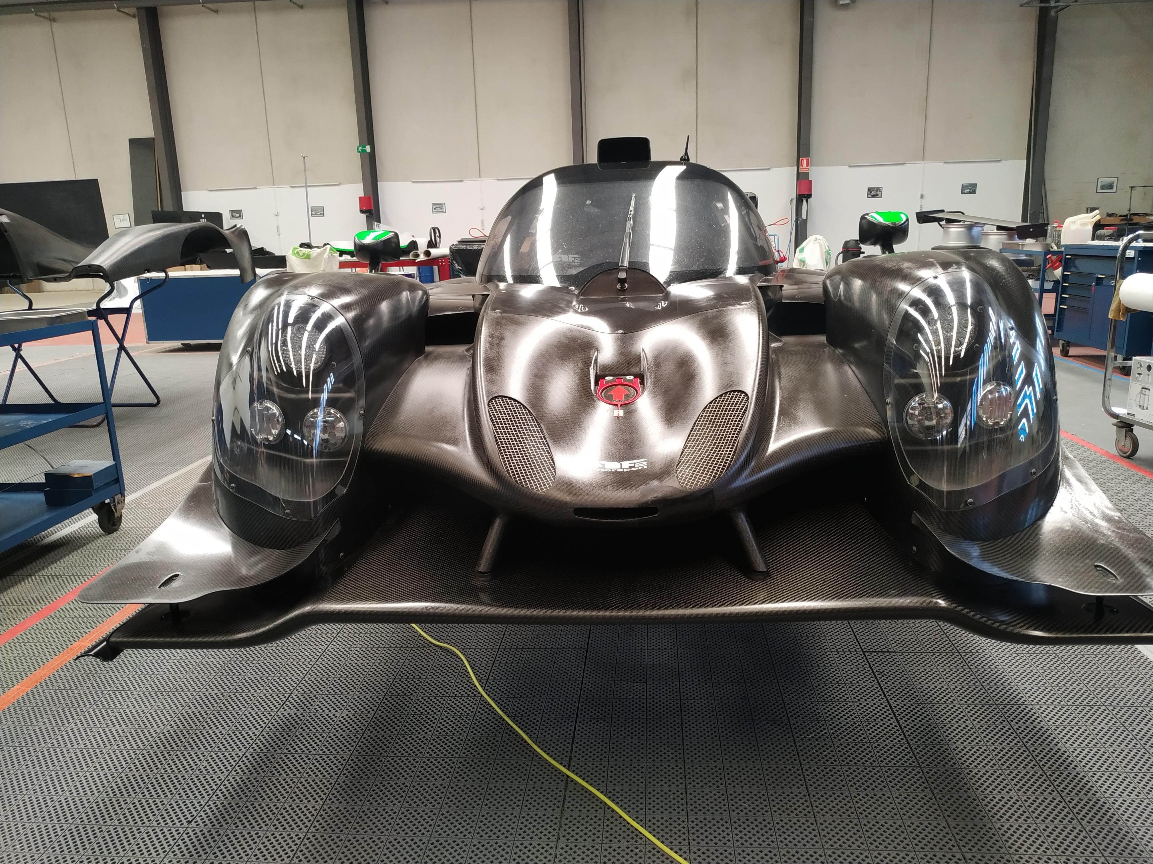 Lmp3 voiture revisee 2021 5