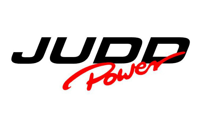 Judd power logo