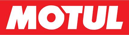Logo motul oil